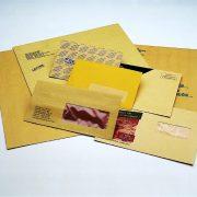 Nos gammes de papier pour enveloppes