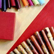 Nos gammes de papier kraft naturel