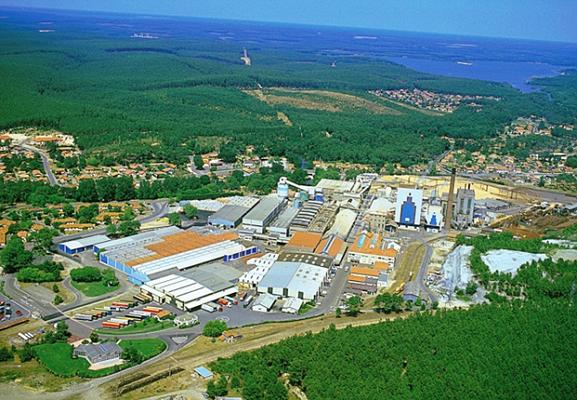 Gascogne Papier, Mimizan, France