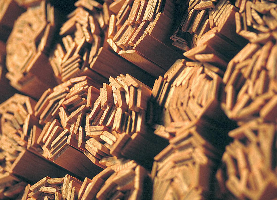 Nos gammes de bois de sciage