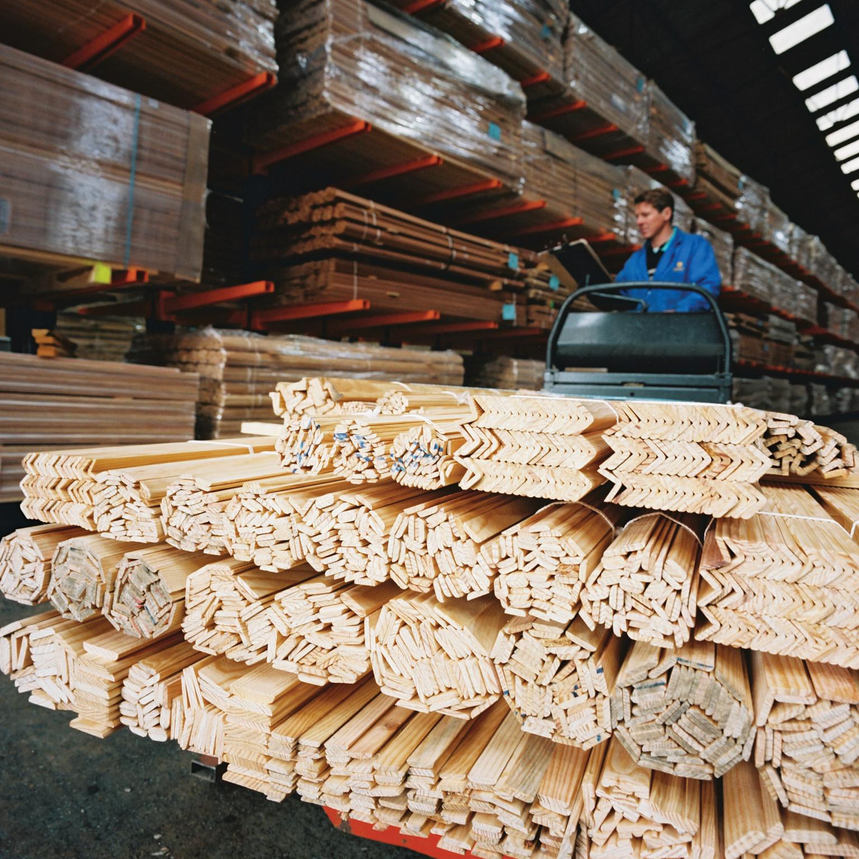 Gascogne Bois, bois de décoration