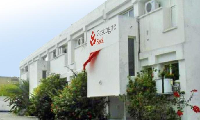 Gascogne Sack Tunisia, Radès, Tunisie